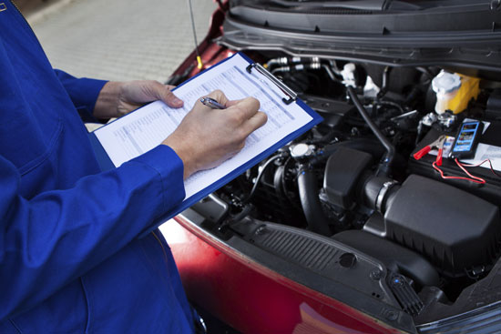 First Choice for your MOT test in Preston